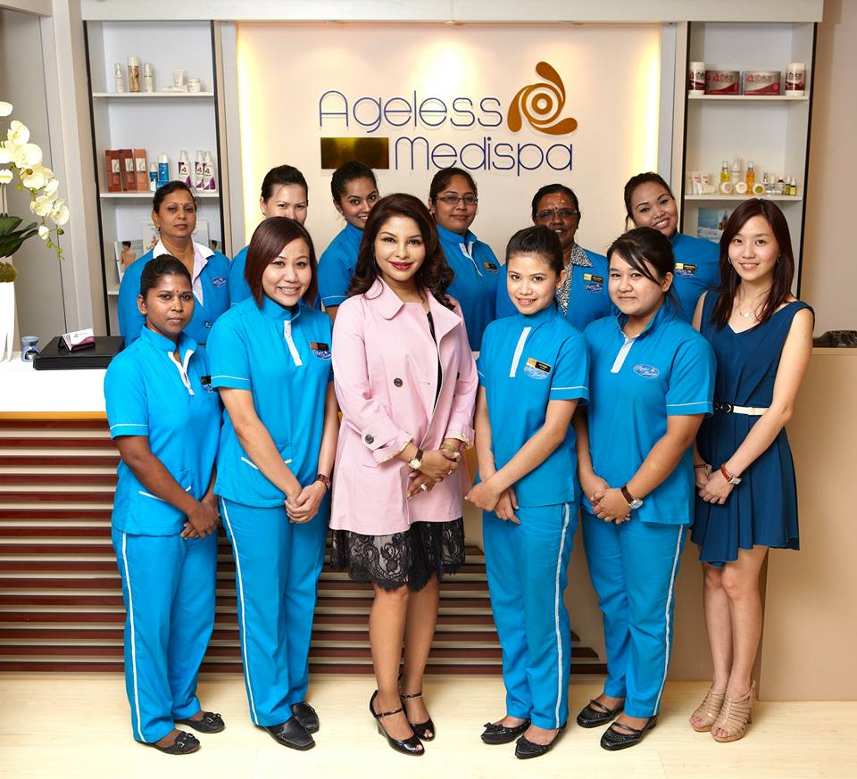Best Health and Wellness Centre in Malaysia | Dr Alice